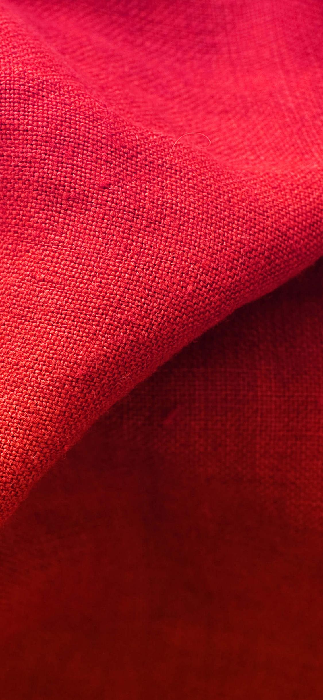 Iphonexpapers Com Iphone X Wallpaper Vz41 Fabric Red