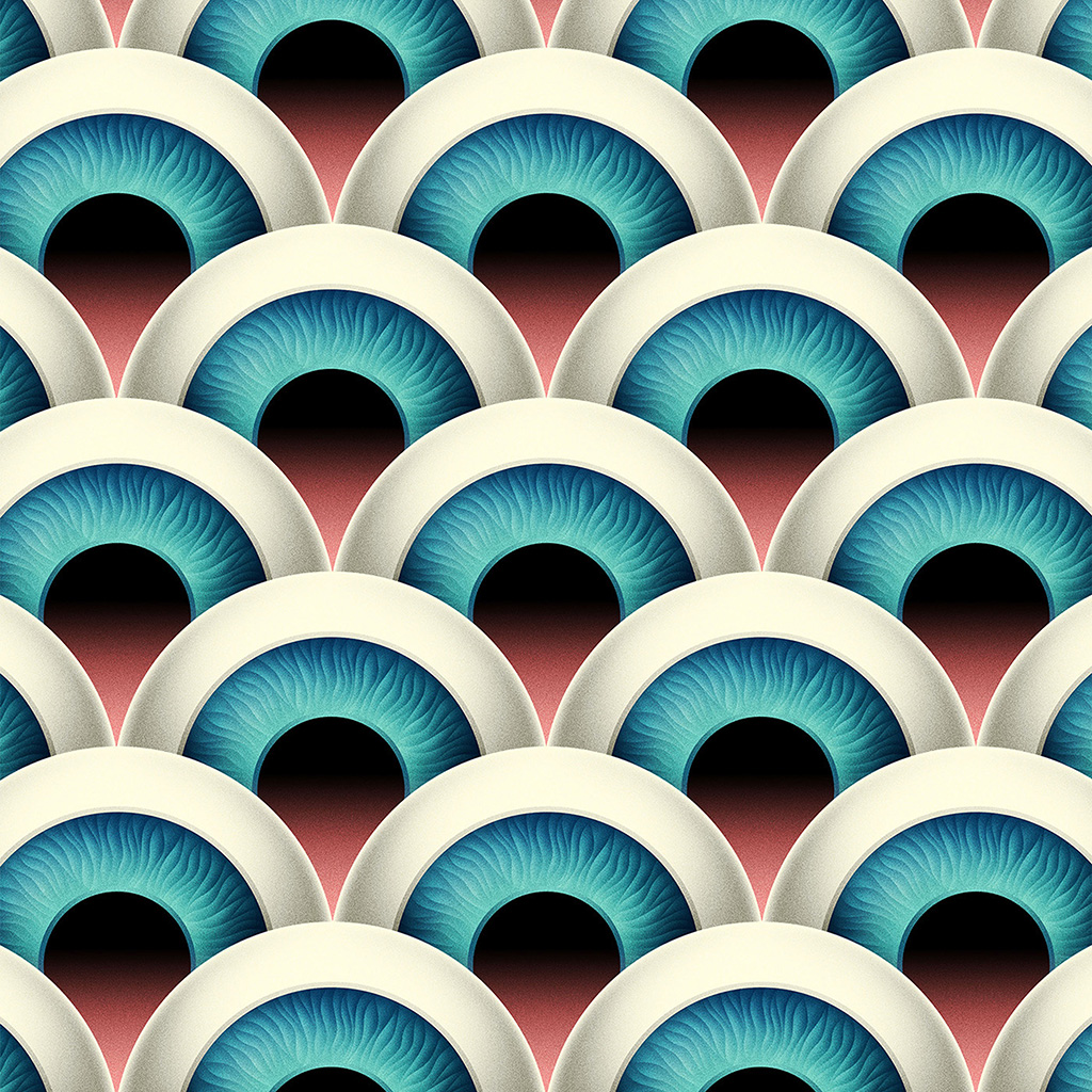 wallpaper-vz57-eye-duplicate-pattern-background-wallpaper