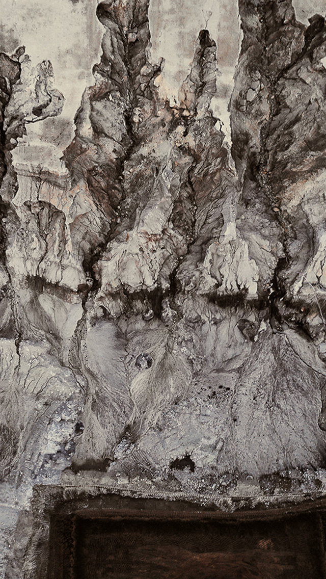 freeios8.com-iphone-4-5-6-plus-ipad-ios8-vz87-rock-mountain-earthview-pattern-background