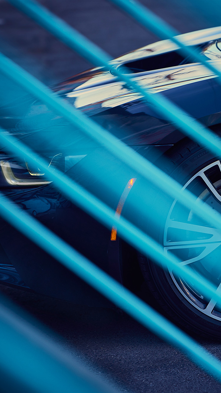 iPhonepapers.com-Apple-iPhone-wallpaper-wa16-car-blue-line-pattern-background