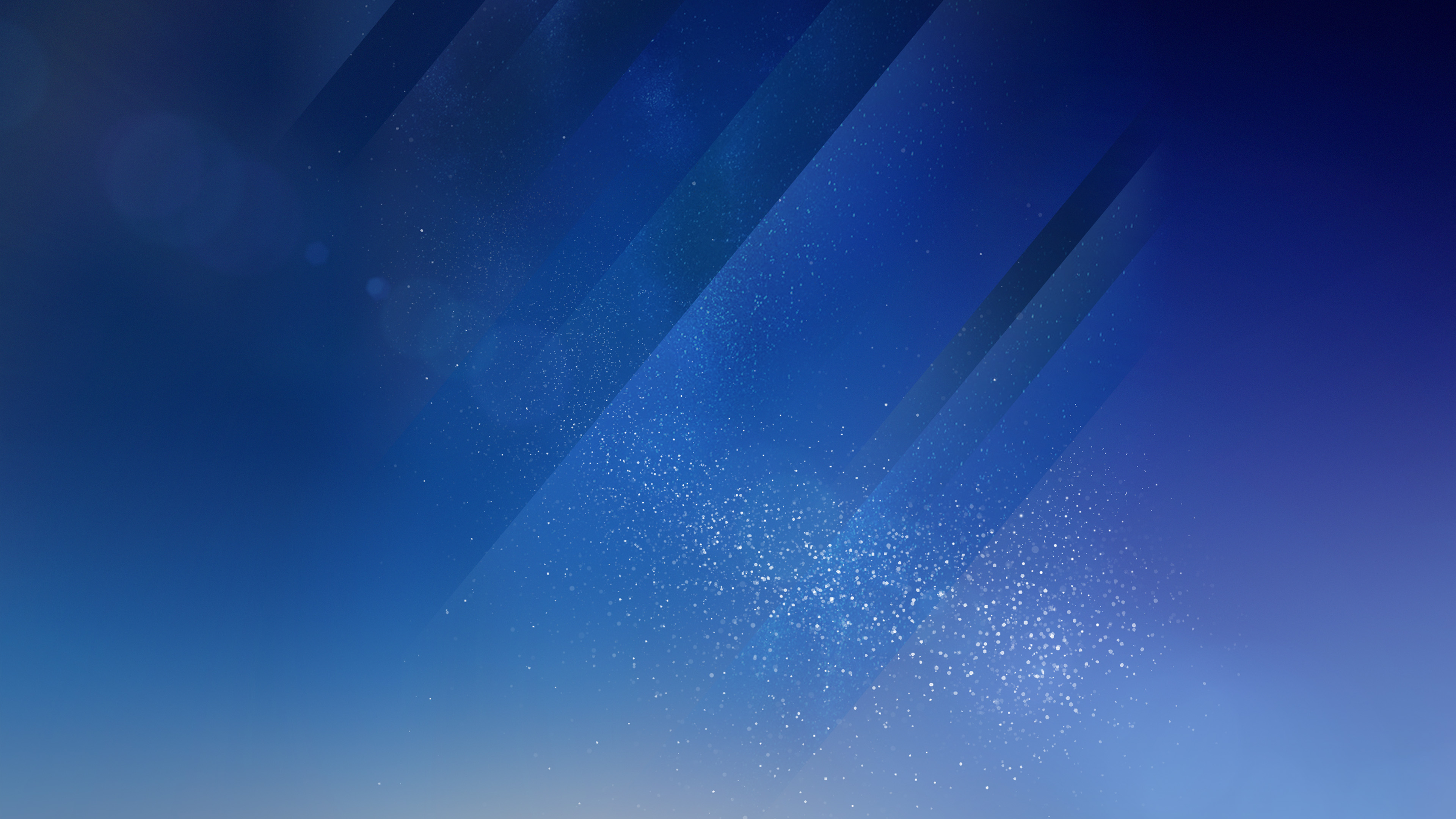 Wallpaper For Desktop Laptop Wa76 Galaxy S8 Blue Pattern Background Samsung