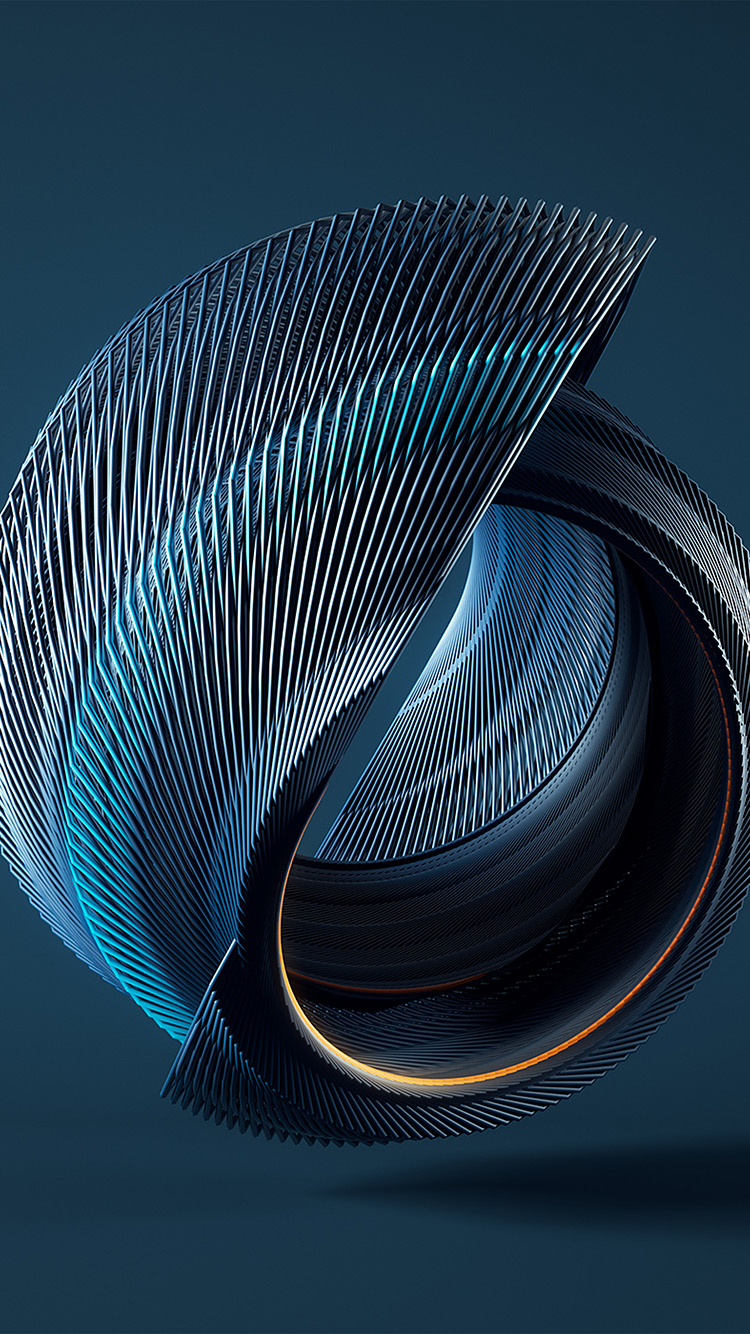 iPhone6papers.co-Apple-iPhone-6-iphone6-plus-wallpaper-wa78-digital-circle-blue-pattern-background