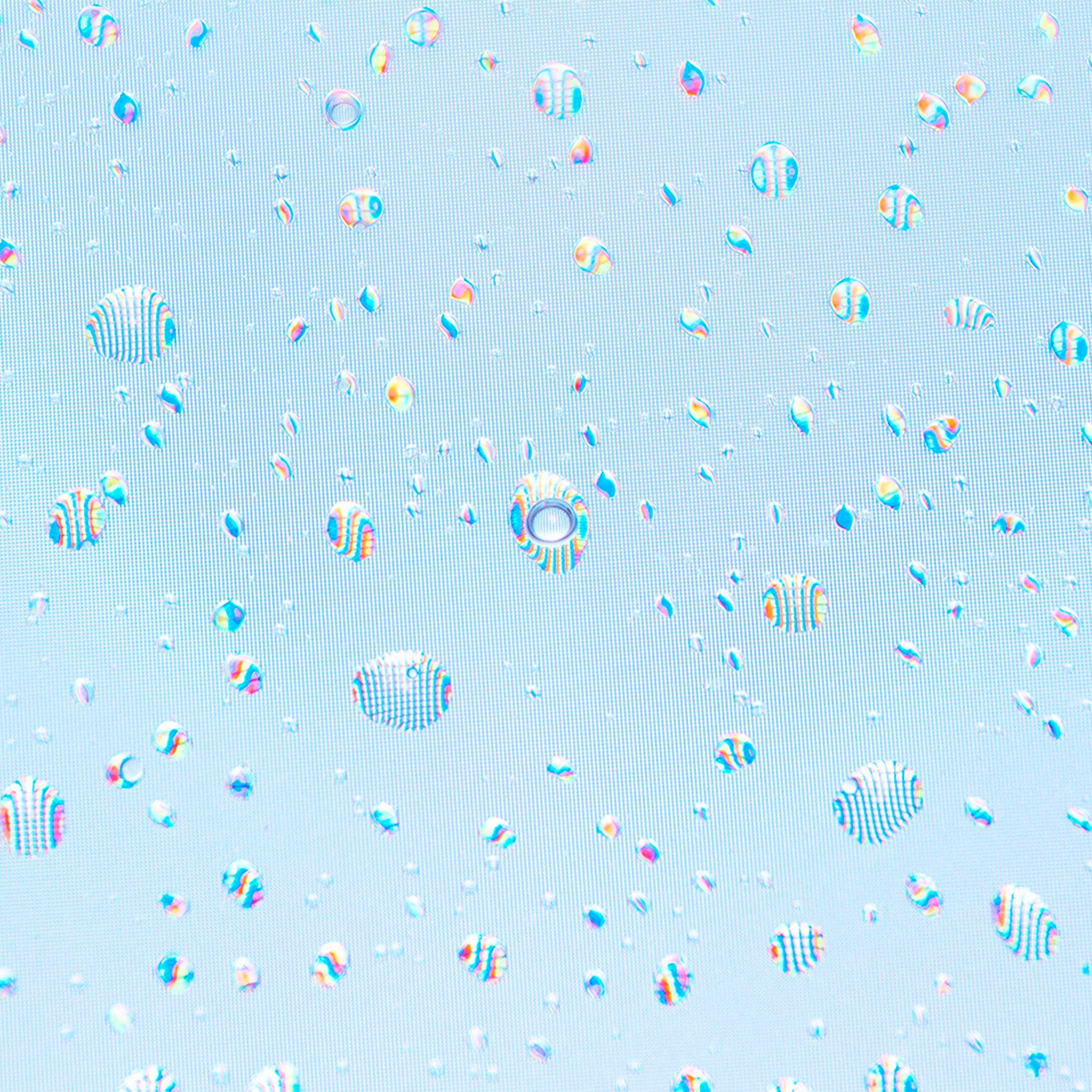Wa94 Digital Rain Drop Light Pattern Background Wallpaper