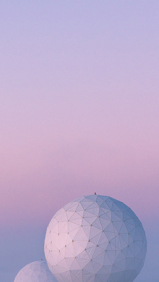 freeios8.com-iphone-4-5-6-plus-ipad-ios8-wb00-simple-sky-round-pink-gradation-pattern-background