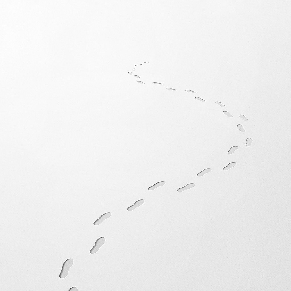 wallpaper-wb02-road-footsprint-land-white-pattern-background-wallpaper
