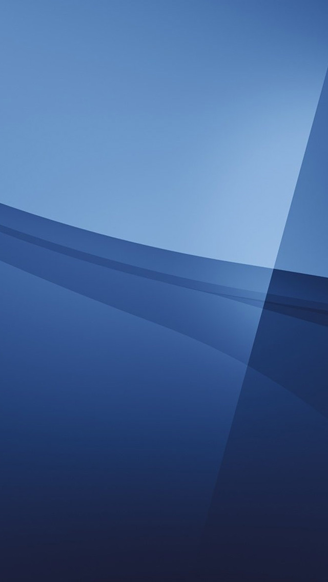 freeios8.com-iphone-4-5-6-plus-ipad-ios8-wb08-line-art-flat-abstract-blue-pattern-background