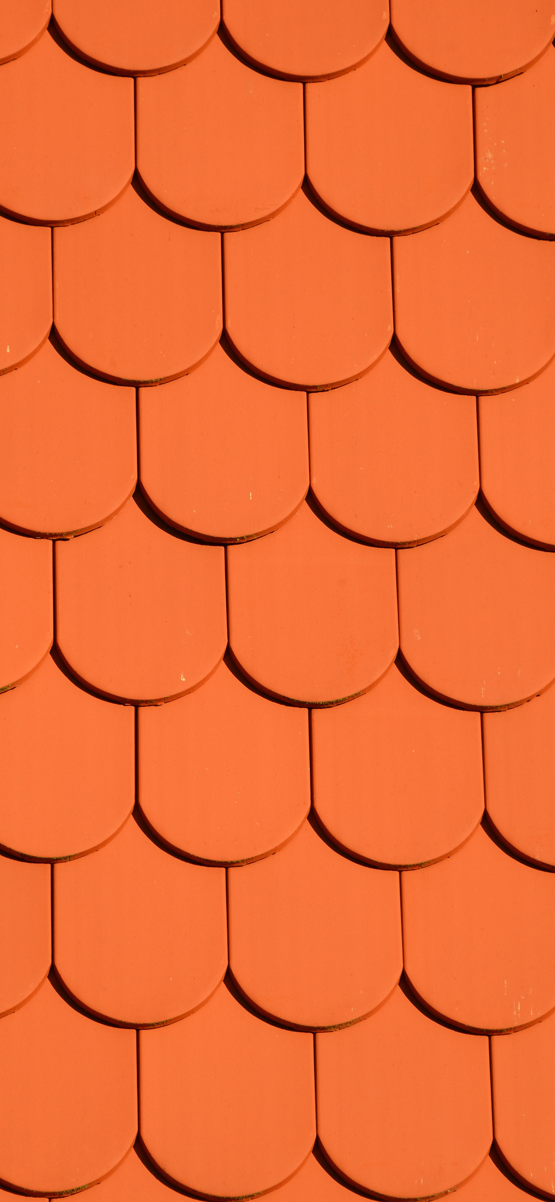 iPhonexpapers.com-Apple-iPhone-wallpaper-wb10-brick-wall-orange-pattern-background