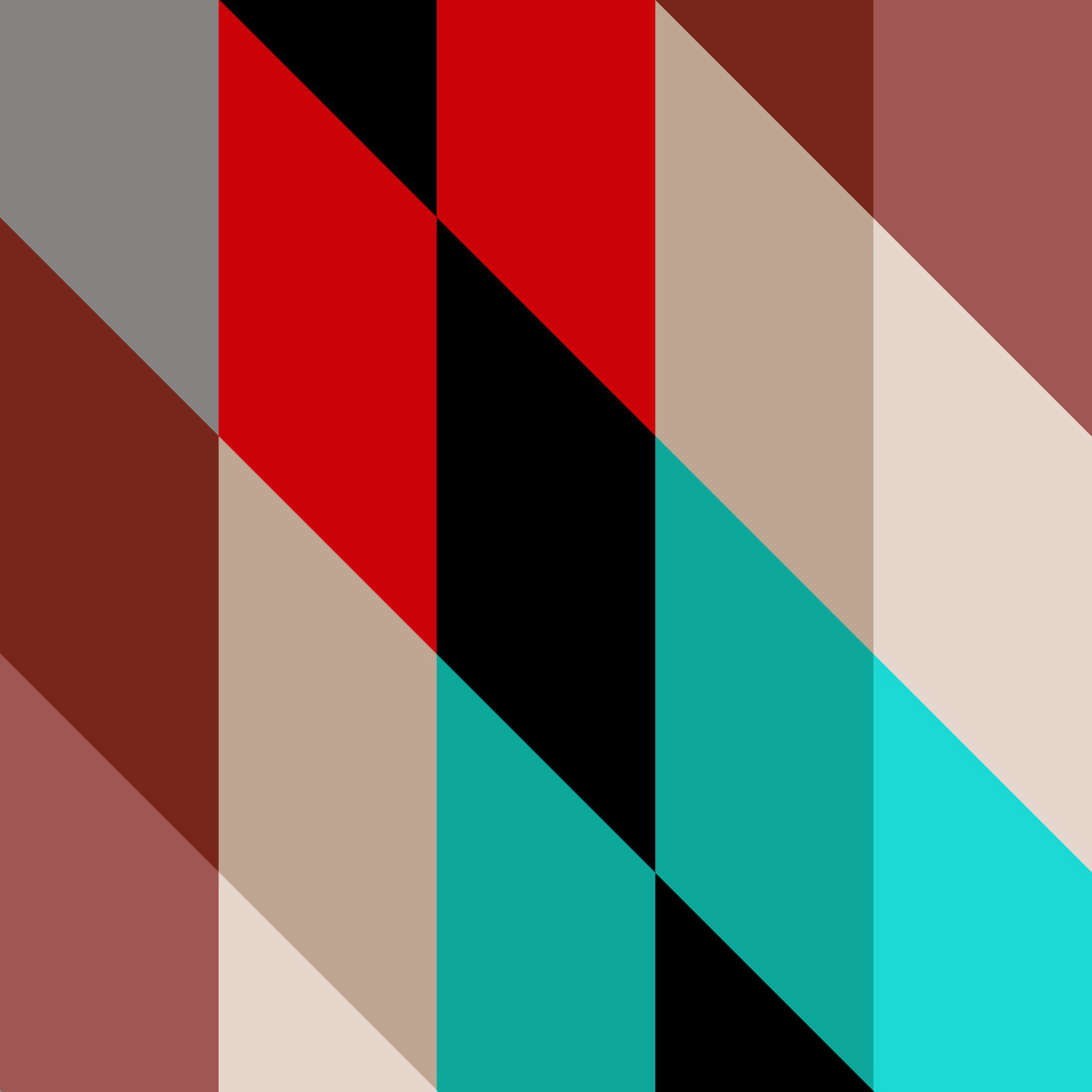Wb12 Flat Abstract Color Pattern Background Wallpaper