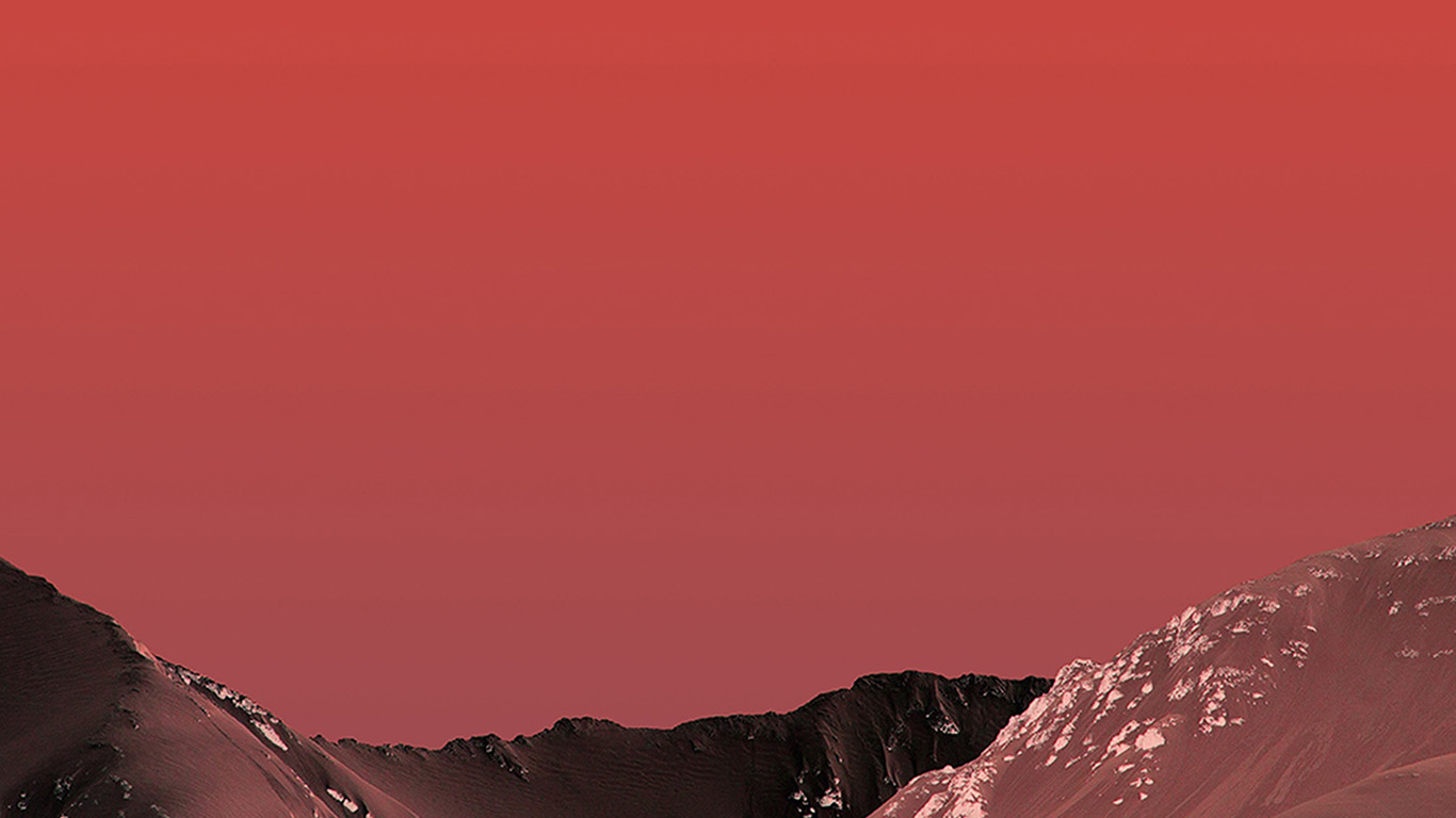 desktop-wallpaper-laptop-mac-macbook-air-wb24-simple-moutain-red-pattern-background-wallpaper
