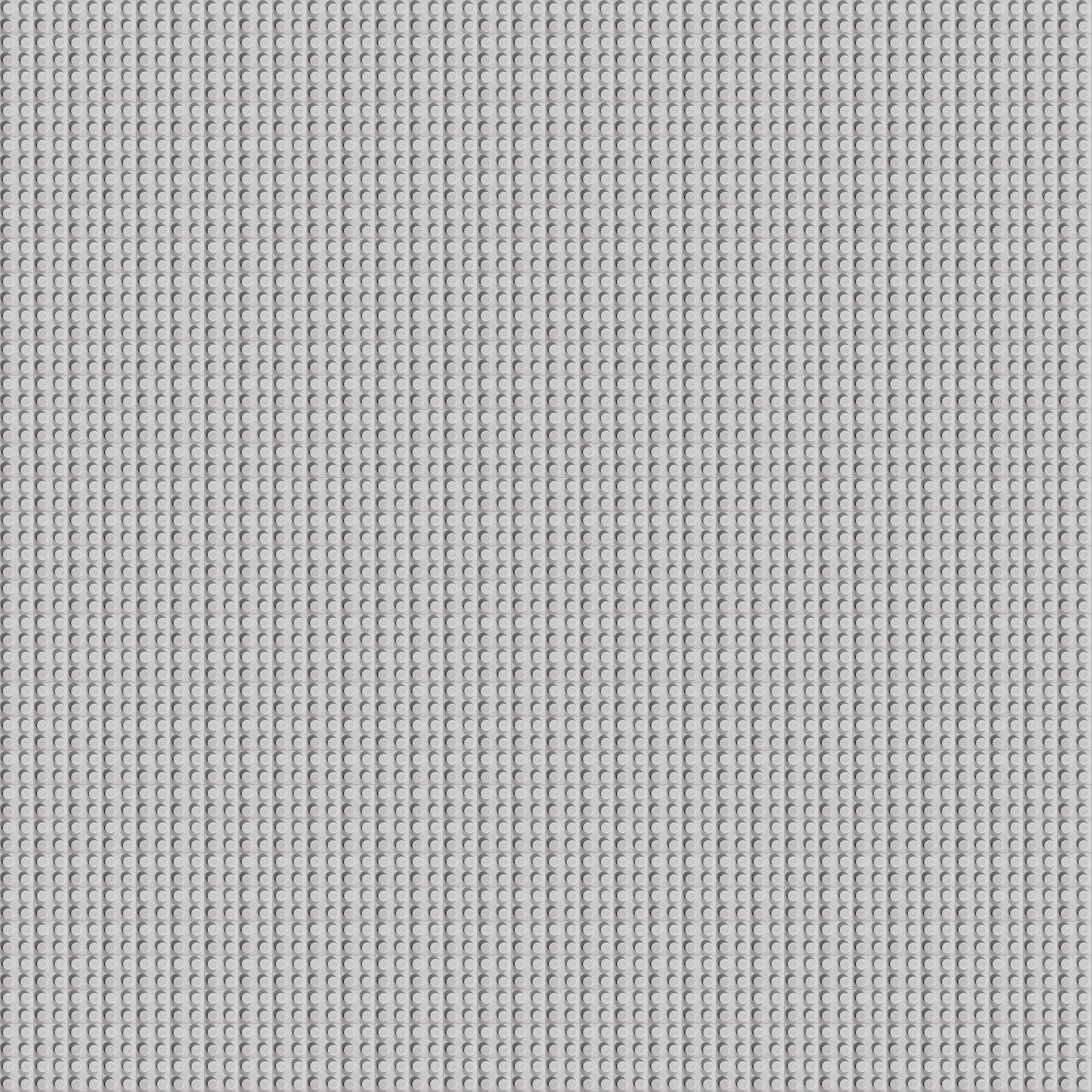 Wb37 Lego White Pattern Background Wallpaper