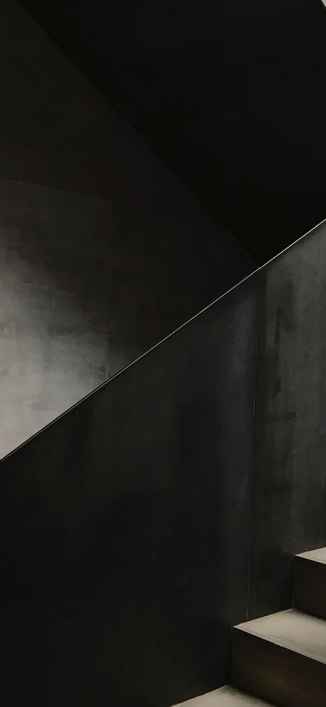 Iphonexpapers Com Iphone X Wallpaper Wc03 City Stairs