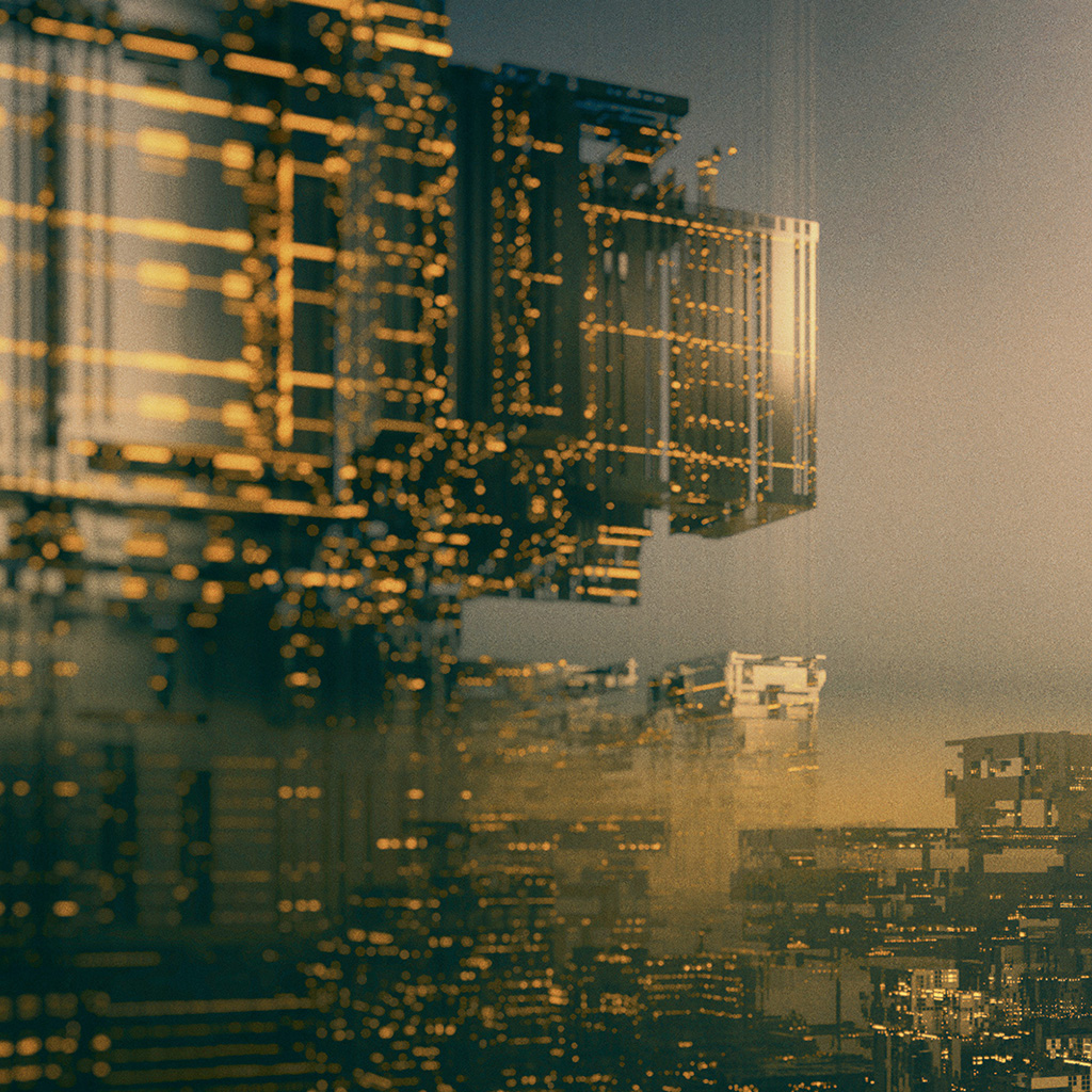 android-wallpaper-wc76-pattern-background-city-futuristic-building-architecture-wallpaper