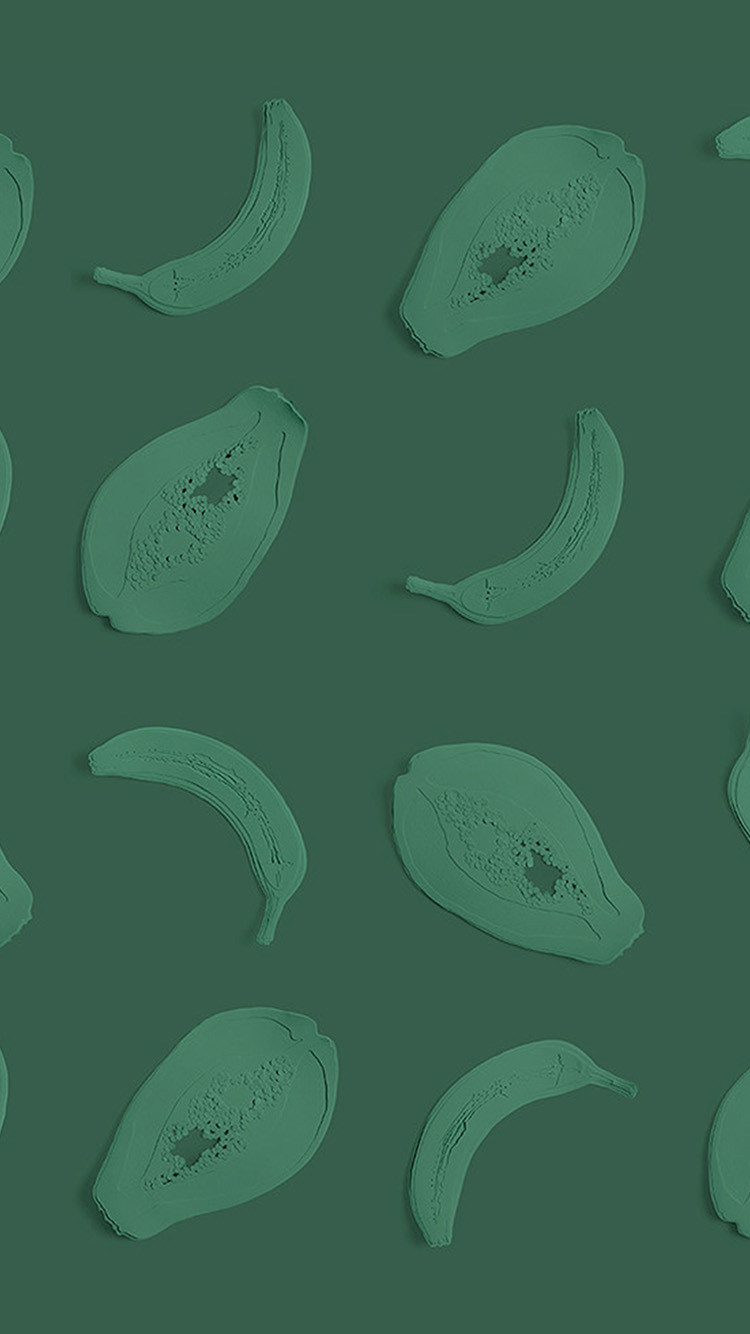 iPhone7papers.com-Apple-iPhone7-iphone7plus-wallpaper-wd05-pattern-background-banana-simple-texture