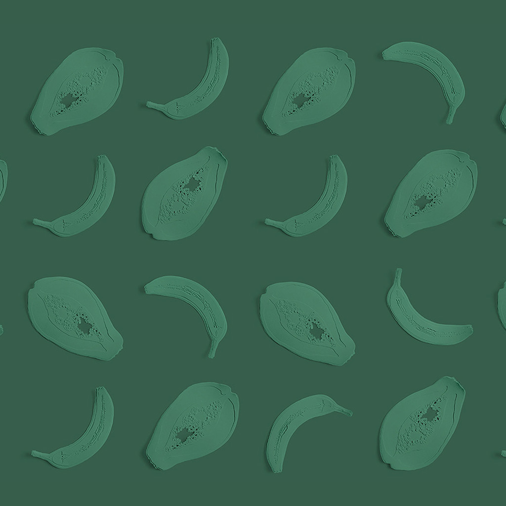 android-wallpaper-wd05-pattern-background-banana-simple-texture-wallpaper