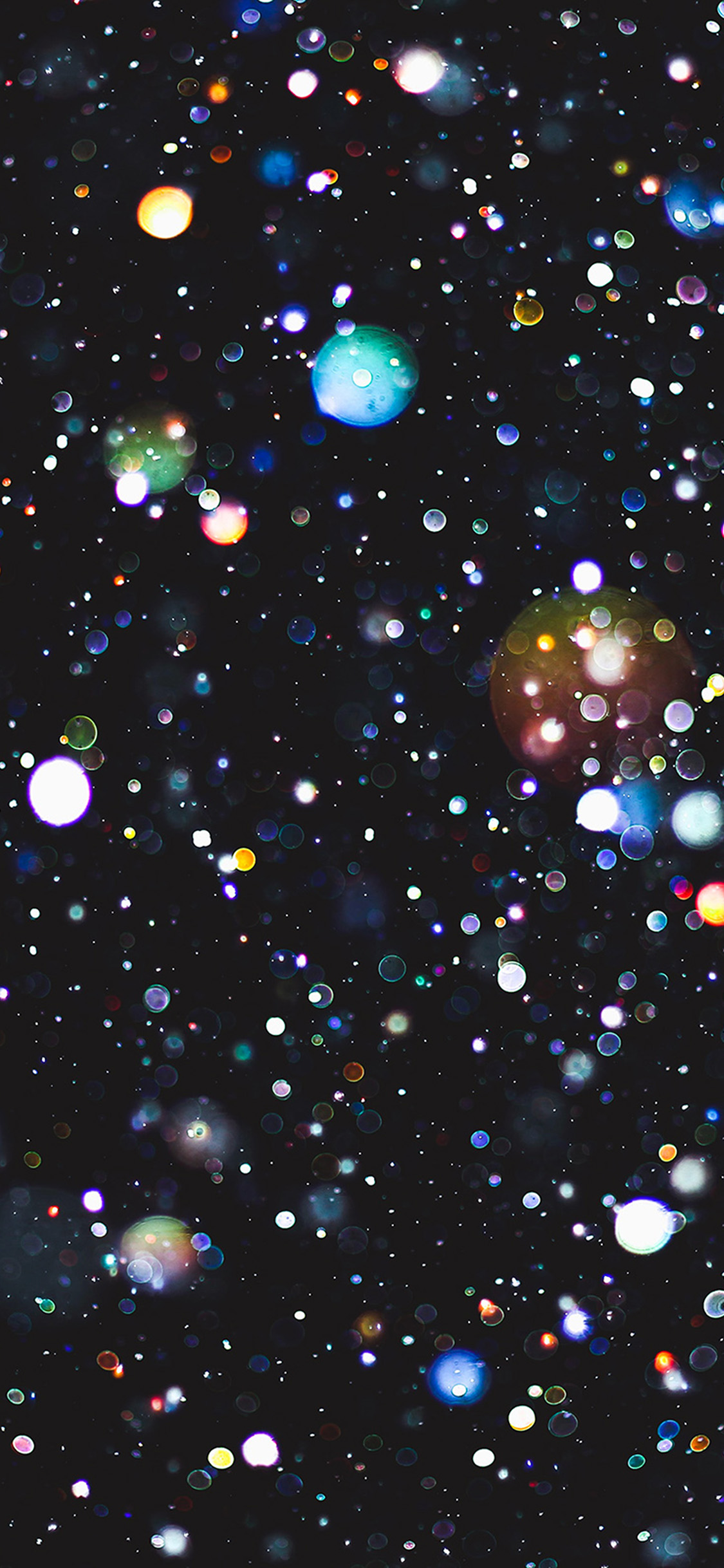 iPhonexpapers.com-Apple-iPhone-wallpaper-wd24-pattern-background-bokeh-night-christmas