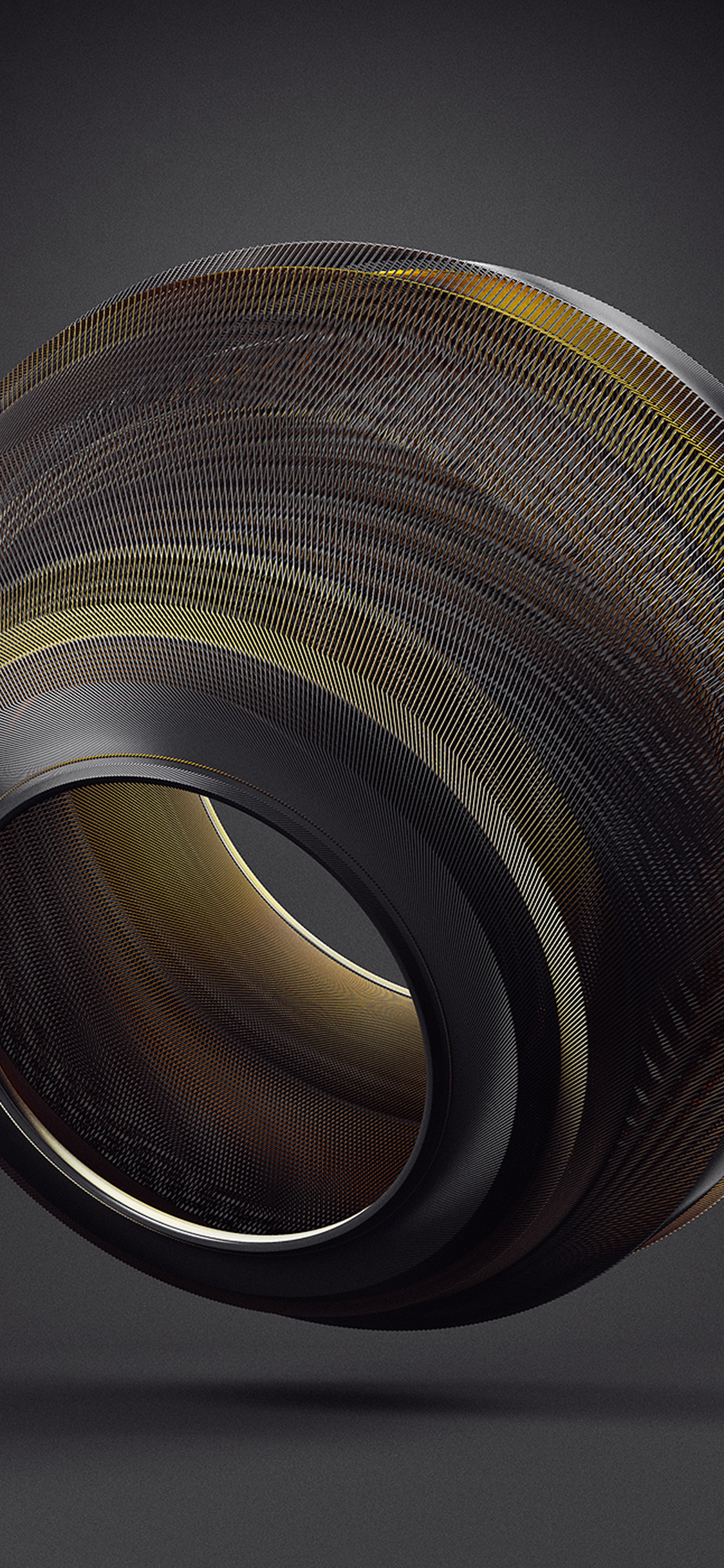 Wd48 Pattern Background Circle Abstract 3d Wallpaper