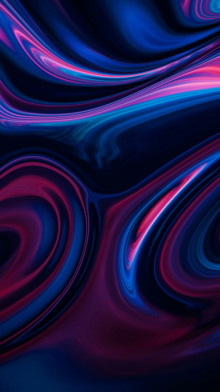 iPhone7papers.com-Apple-iPhone7-iphone7plus-wallpaper-we12-pattern-background-curve-blue