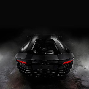 papers.co-aa14-back-of-lamorghini-aventador-car-dark-art-1-wallpaper