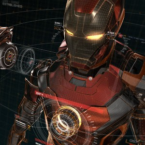 papers.co-aq05-ironman-3d-red-game-avengers-art-illustration-hero-1-wallpaper