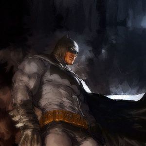 papers.co-ar14-batman-art-illustration-darknight-paint-1-wallpaper