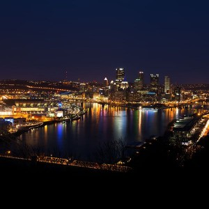 papers.co-mh19-pittsburgh-skyline-night-cityview-nature-1-wallpaper