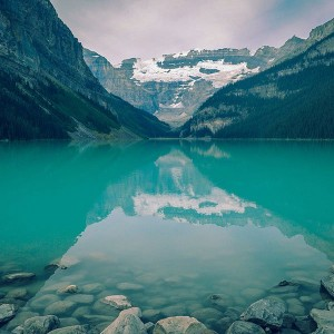 papers.co-mk50-canada-lake-blue-louise-green-water-nature-1-wallpaper