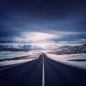 papers.co-ml48-road-to-heaven-snow-mountain-nature-winter-1-wallpaper