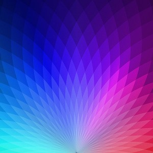 papers.co-vb92-wallpaper-rainbow-blue-lights-patterns-art-1-wallpaper