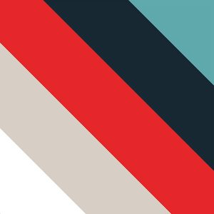 papers.co-vs39-blue-red-stripe-minimal-pattern-1-wallpaper